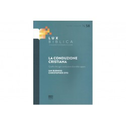 Lux Biblica n°58 La...