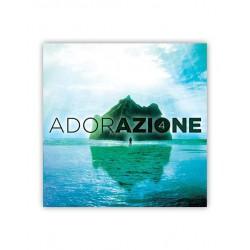 Adorazione 4 CD