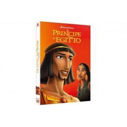 Il principe d'Egitto DVD