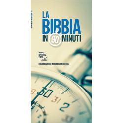 La Bibbia in 90 minuti N....