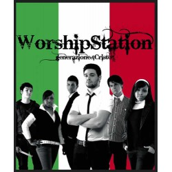 Generazione di Cristo CD