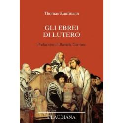 Gli ebrei di Lutero