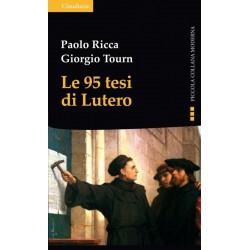 Le 95 tesi di Lutero