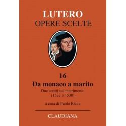 Lutero-opere scelte: Da...