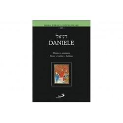 Daniele - Interlineare...