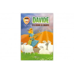 Davide e il regno d'Israele