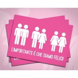 Gender (100 pz)