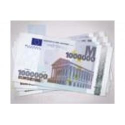 1 Milione di Euro (100 pz)