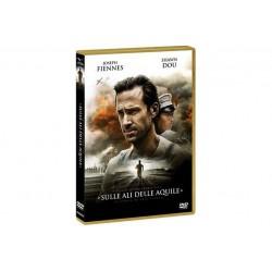 Sulle ali delle aquile DVD