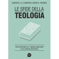 Le sfide della teologia -...