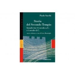 Storia del Secondo Tempio