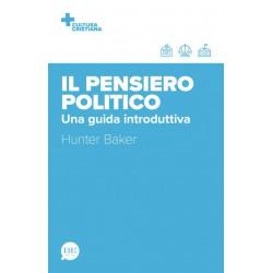 Il pensiero politico - Una...