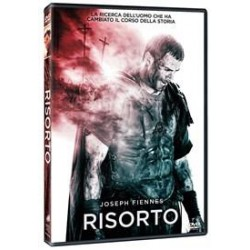 Risorto film DVD
