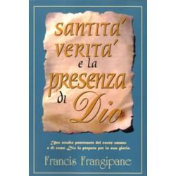 Santità verità presenza Dio