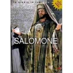 Salomone DVD