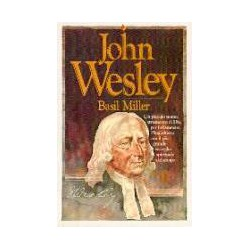 Johnn Wesley