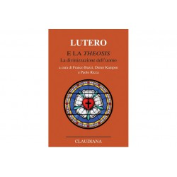 Lutero-opere scelte: Lutero...