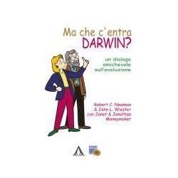 Ma che c'entra Darwin? Un...