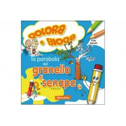 Colora e Gioca: La parabola...