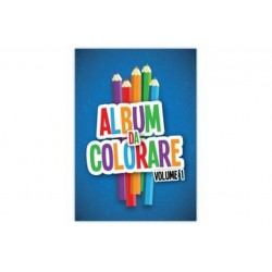 Album da colorare vol. 1