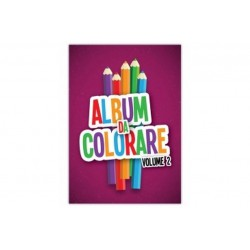 Album da colorare vol. 2