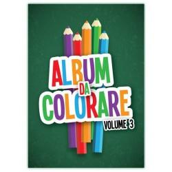 Album da colorare vol. 3
