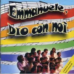 Emmanuele, Dio con noi CD