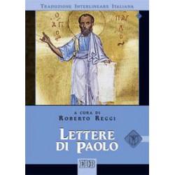 Lettere di Paolo...
