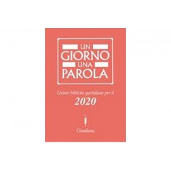 UN GIORNO UNA PAROLA 2020