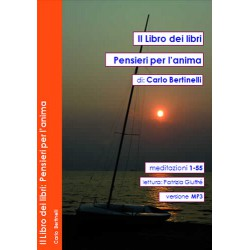 Pensieri per l'anima CD Audio