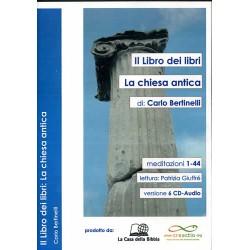 La chiesa antica - Serie Il...