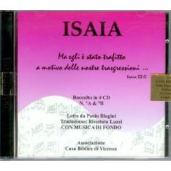 Isaia CD