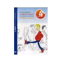 4 Storie DVD