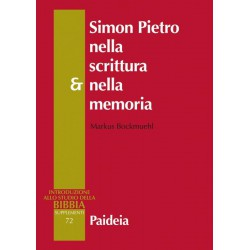 Simon Pietro nella...