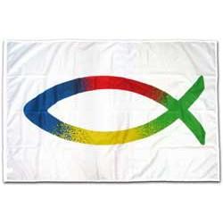Bandiera Pesce