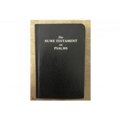 Nuovo Testemento e Salmi in...