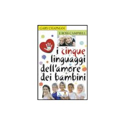 Cinque linguaggi dell'amore...