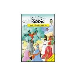 La mia mini Bibbia da...