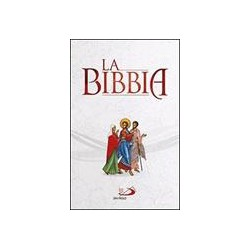La Bibbia Nuova Versione...