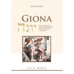 Giona Interlineare...