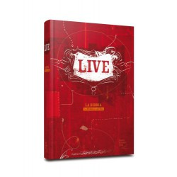 Bibbia Live rigida illustrata