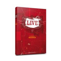 Bibbia Live rigida illustrata