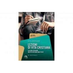 Lezioni di vita cristiana