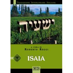 Isaia Traduzione Interlineare