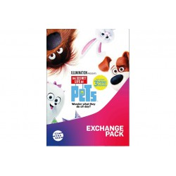 Exchange pack Pets (e-book...