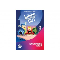 Exchange pack Inside Out...