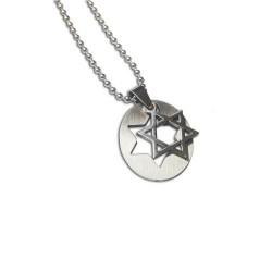 Collana Stella di Davide