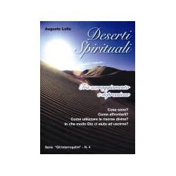 Deserti spirituali