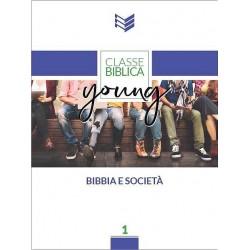 Classe Biblica Young Volume...