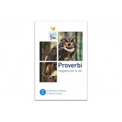 Classe biblica team: Proverbi